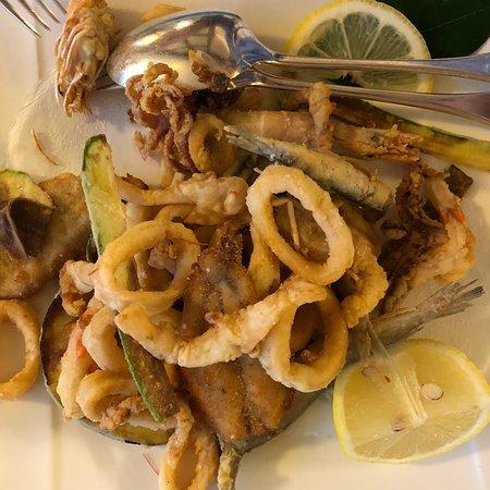 Ristorante El Pescador照片