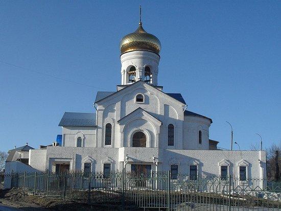 Church of St. Simeon