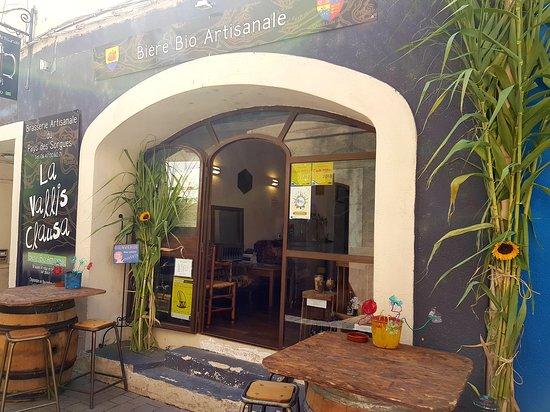 Brasserie Artisanale du Pays des Sorgues