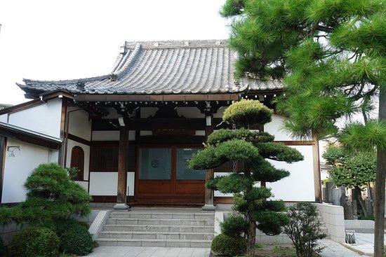 Umeo-ji Temple