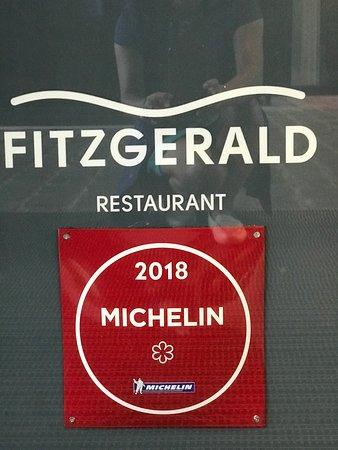 Restaurant Fitzgerald Image