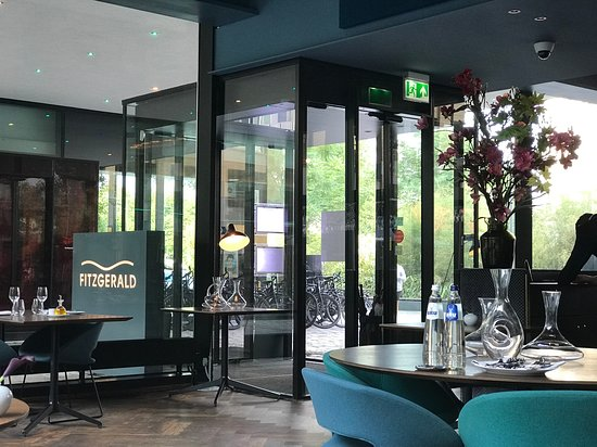 Restaurant Fitzgerald Picture