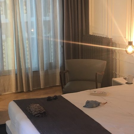 Karakoy Rooms: photo1.jpg
