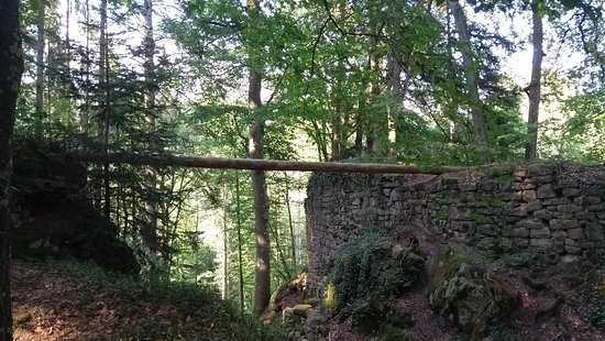 Bad Teinach-Zavelstein, Germany: IMG-20180804-WA0004_large.jpg