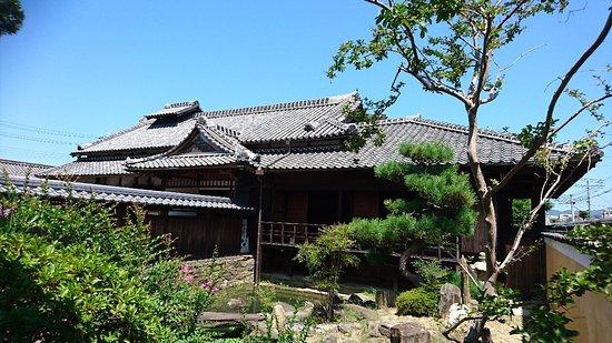 Nakasuji Family  Former Residence