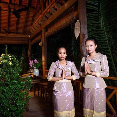 Changkran Khmer Restaurant照片