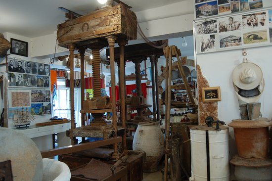 Folklore Museum of Gouves