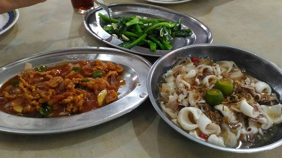 Район Куала-Лангат, Малайзия: Hee Soon Fong