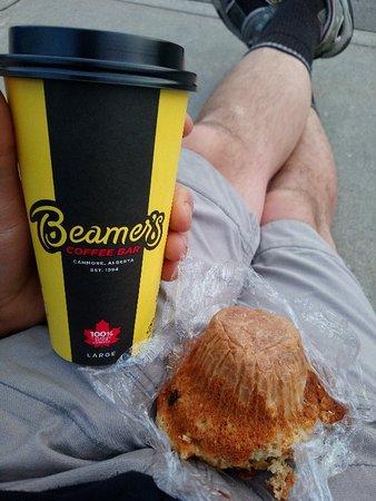Beamer's Coffee Bar照片