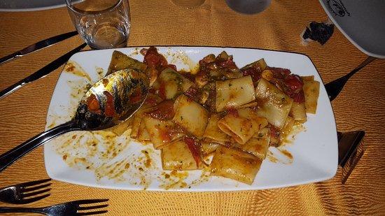 Cleto, Italia: 20170809_213959_large.jpg