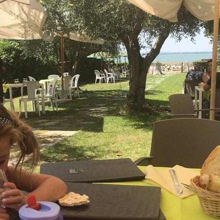 Isola Maggiore, Italie : photo0.jpg
