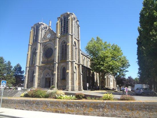 Église Notre-Dame des Grèves
