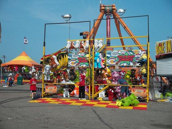 North Dakota State Fair Center Minot All You Need To