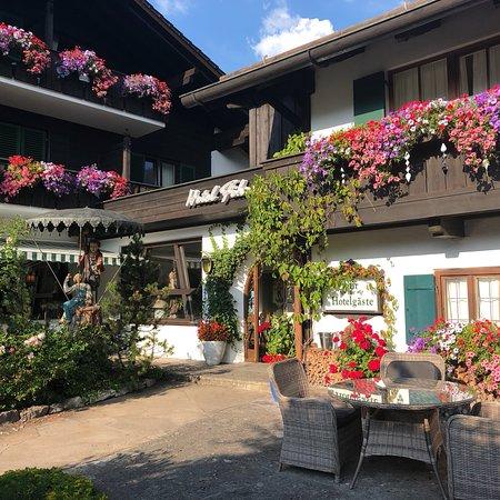 Farchant, Jerman: photo0.jpg