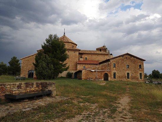 Monroyo, Spain: IMG_20180711_181628_large.jpg