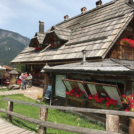 Camporosso in Valcanale, Italien: photo1.jpg