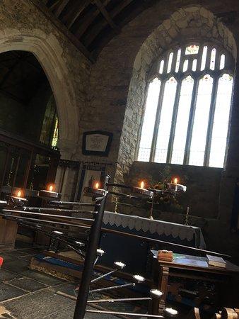 St Keverne Parish Church Photo