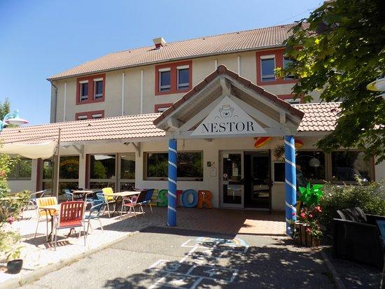 Nestor Hôtel