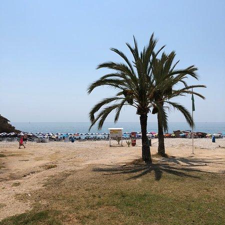 La Caleta Beach