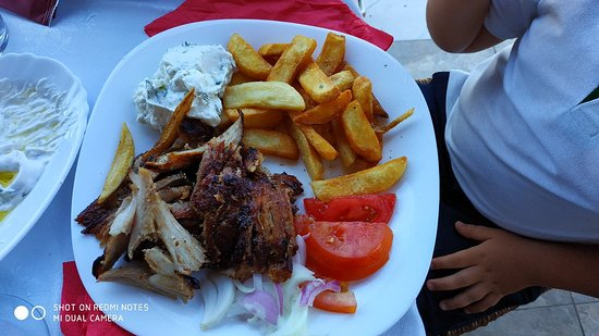 Ierissos, Yunani: IMG_20180805_165553_large.jpg