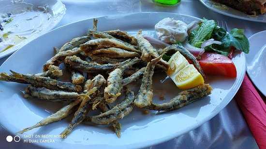 Ierissos, Yunani: IMG_20180805_165515_large.jpg