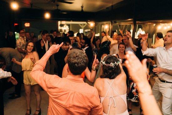 Wedding Reception Dance Picture Of Kai Kai Farm Indiantown
