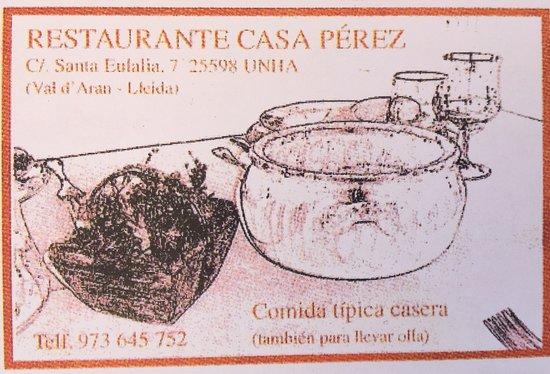 Unha, Spain: photo0.jpg