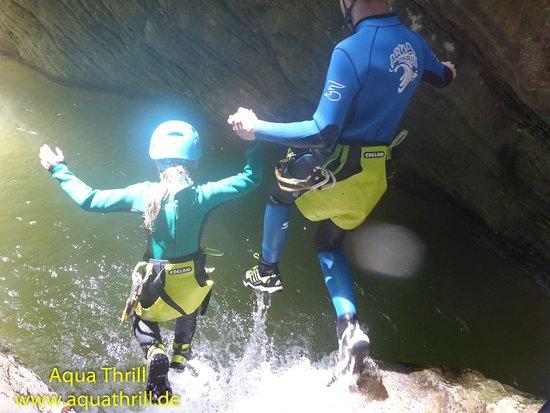 Aqua Thrill
