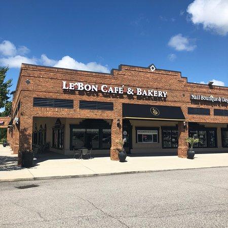 Le Bon Cafe & Bakery Εικόνα