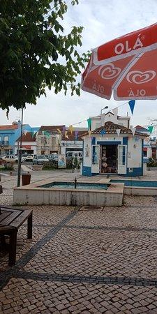 Historic Center of Cercal do Alentejo: IMG20180802174711_large.jpg