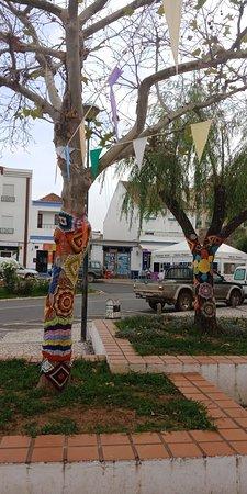 Historic Center of Cercal do Alentejo: IMG20180802182620_large.jpg