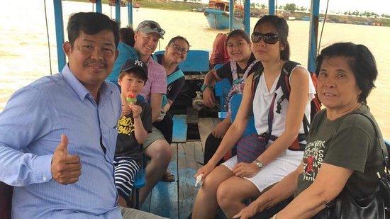 Siem Reap Angkor Tours