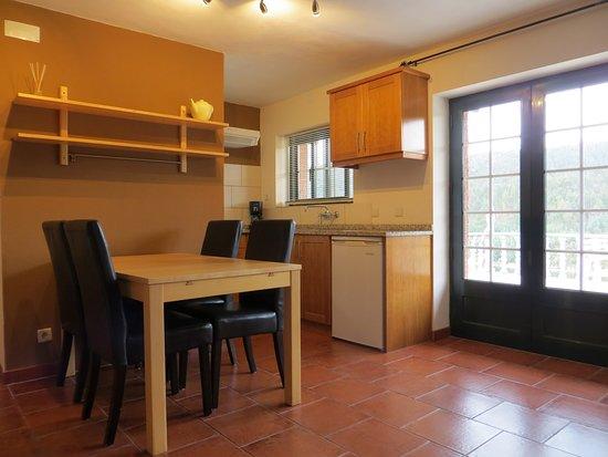 Póvoa de Midões, Portugal: Apartment Balsamina