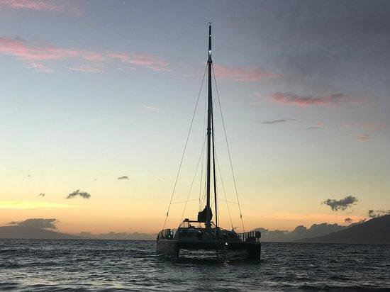 Kai Kanani Sailing Charters Bild