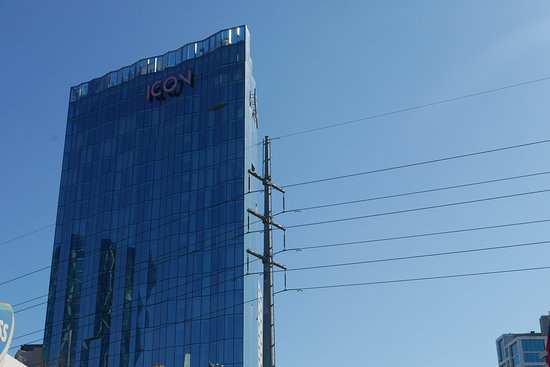 Hotel design moderno