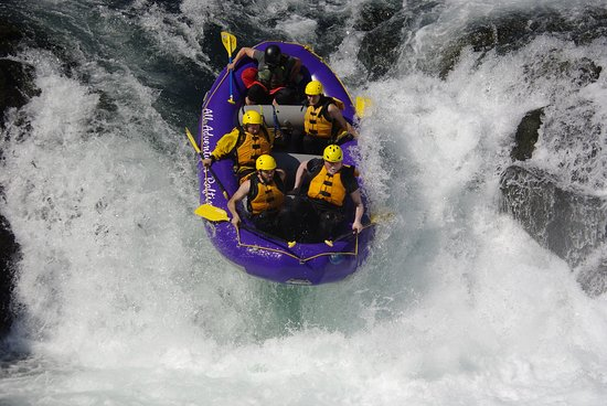All Adventures Rafting