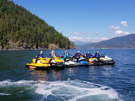 Vancouver Water Adventures - 2019 All You Need to Know