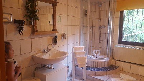 Halsenbach, Alemania: Superior family room