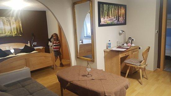 Halsenbach, Allemagne: Superior family room