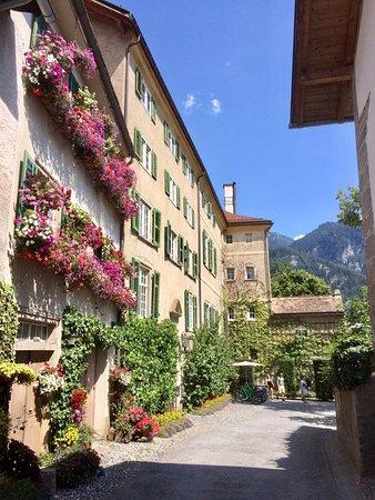 Furstenau, Svizzera: Nice outside view
