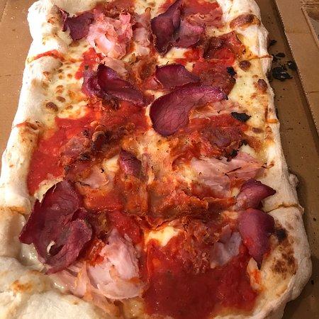Photo0jpg Picture Of Vip Pizza Saltdean Brighton
