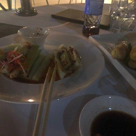 Ужин в ресторане Promenada 2