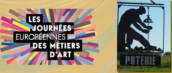 Valojoulx, Frankrike: Journées Européennes des Métiers d'Art