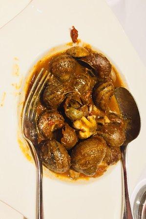 Picture of la cocina de maria luisa madrid tripadvisor - La cocina de maria luisa ...