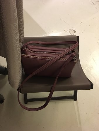 Fine Wifes Purse Was Given A Little Seat Beside Her Classy Unemploymentrelief Wooden Chair Designs For Living Room Unemploymentrelieforg