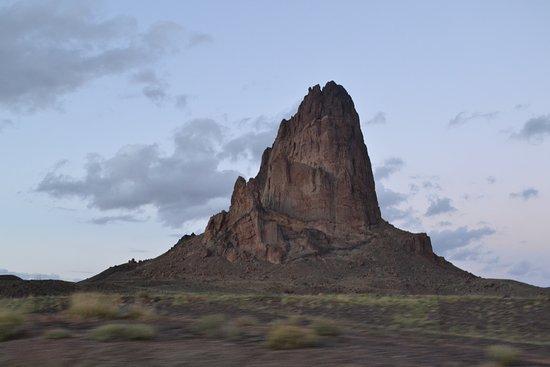 Kayenta, AZ: Agathla Peak
