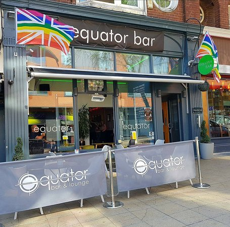 ‪Equator Bar‬