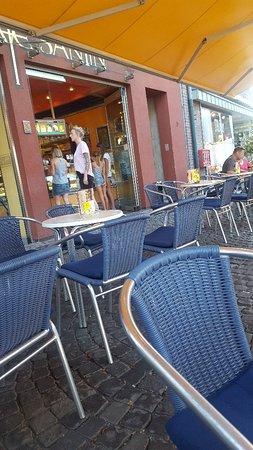 Eiscafe Santin