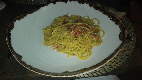 Men primi piatti picture of ristorante la quintessa for Piatti ristorante