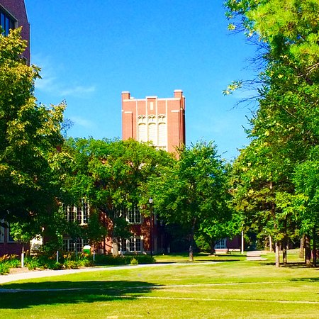 University of North Dakota (Grand Forks) - 2018 All You Need to Know ...